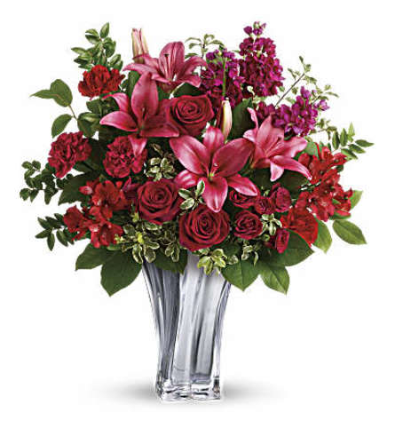 The Sterling Love Bouquet