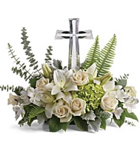A Life's Glory Bouquet