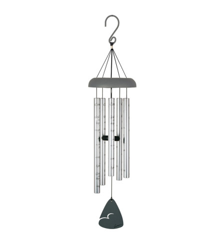 "30"" Sonnet Windchime - Comfort and Light"