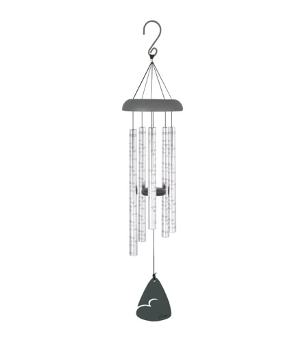 "30"" Sonnet Windchime - Memories"
