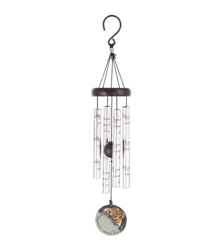 "21"" Memories Windchime"