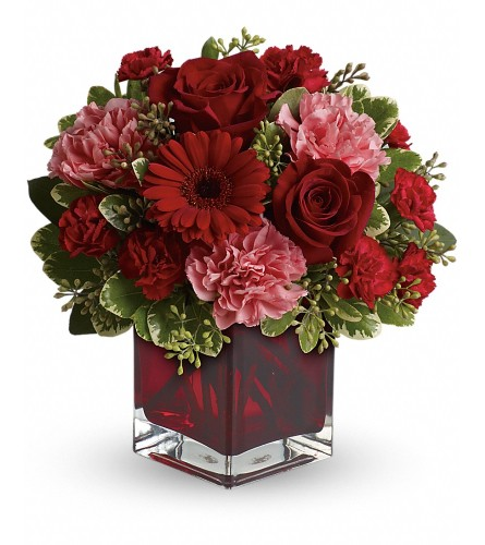 Together Forever  bouquet by teleflora