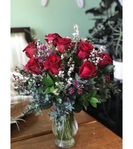 Premium Roses (Choose your color