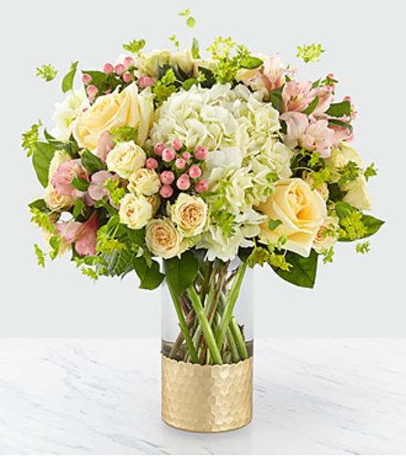 FTD Simply Gorgeous Bouquet