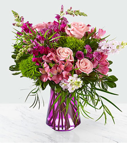 The FTD Roam Free Bouquet