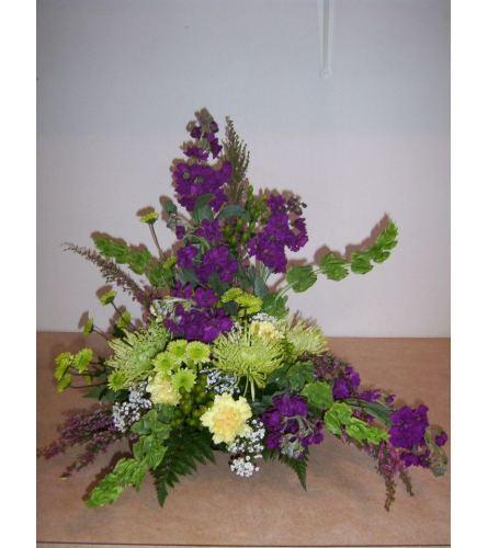 Purple Frisk