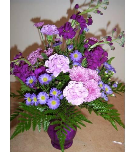 Lavenders Lovers