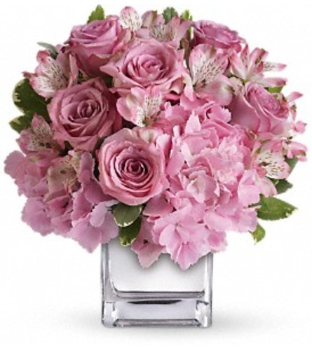 Teleflora Be Sweet Bouquet