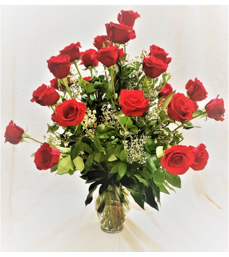 30 ROSES WOW