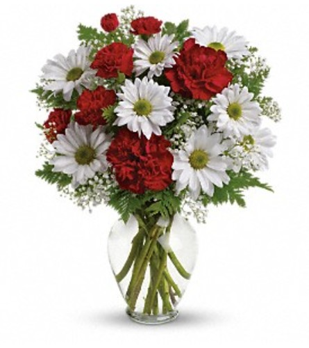 Teleflora's Kindest Heart Bouquet