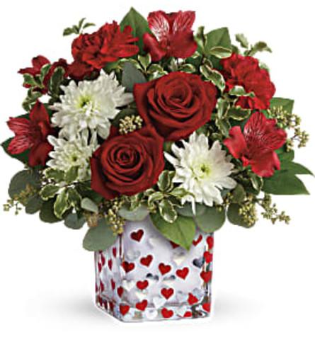 Harmony Bouquet