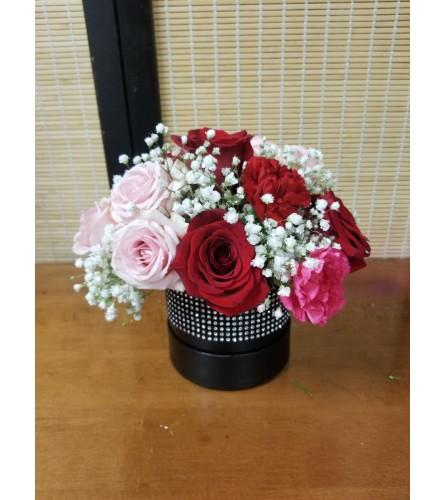 Wonderful  Flower Box