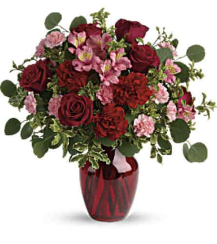 Blooming Belles Bouquet TF