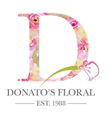 Donato's Floral Exclusive design