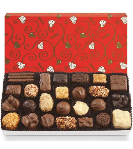 Box of Chocolates PREMIUM