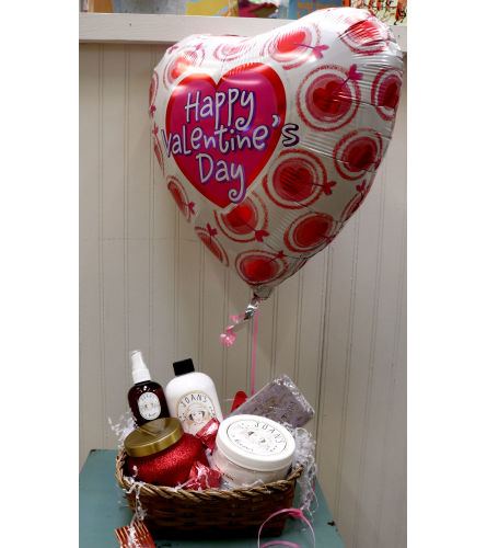 Basket of Love and Care