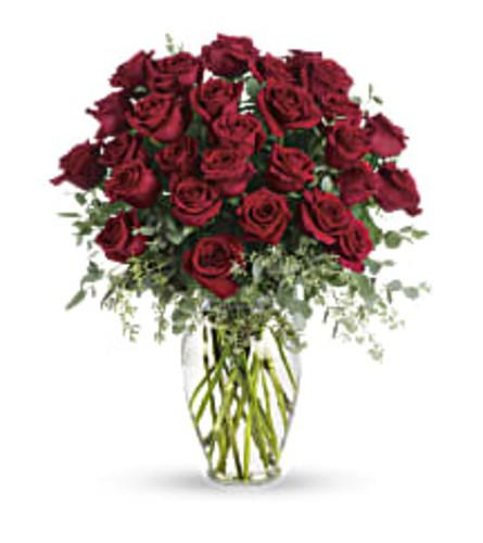 TRF255-4 Forever Beloved Bouquet