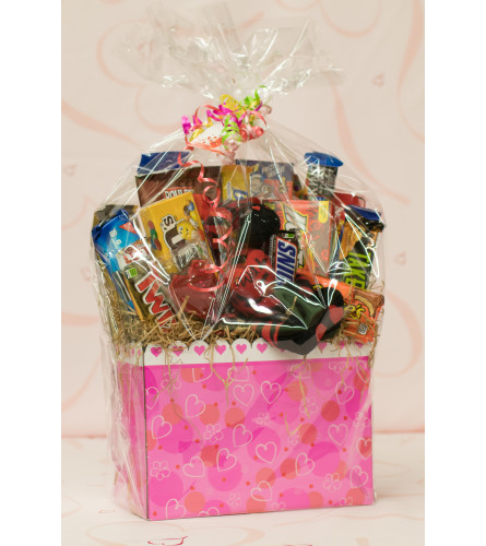 Valentine Candy Box Special