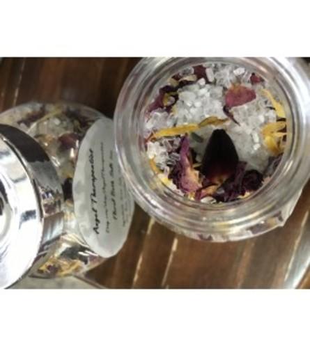 5 oz. Lavender & Rose Bath Salt