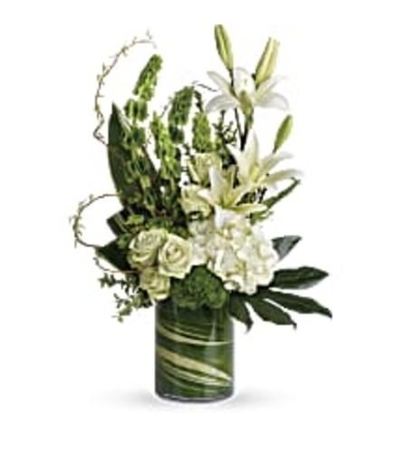 TRF283-4 Botanical Beauty Bouquet