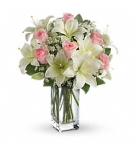 TRF55-1 Heavenly and Harmony Bouquet
