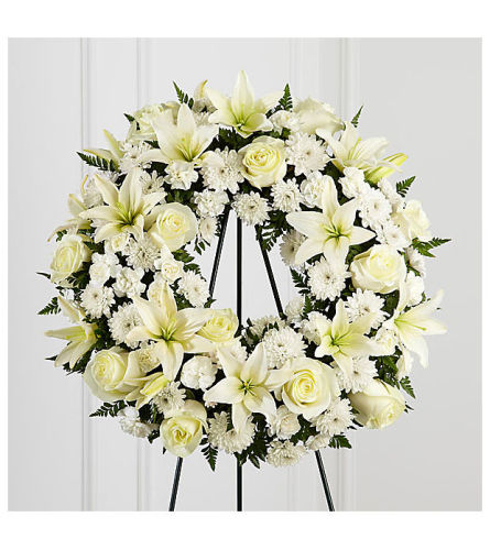 Treasured Wreath