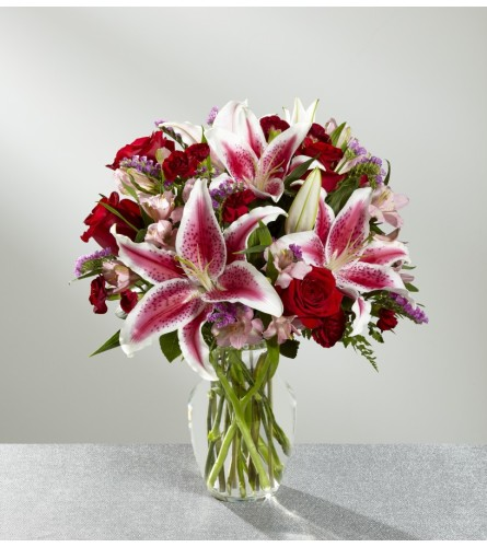 The High Style Bouquet