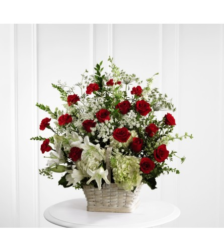 The In Loving Memory™ Arrangement