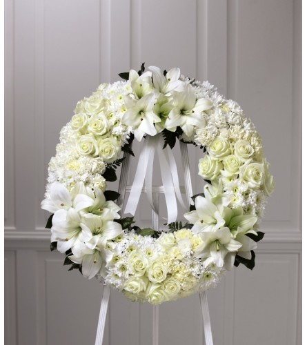 Our Wreath of Remembrance