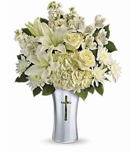 A Shining Spirit Bouquet