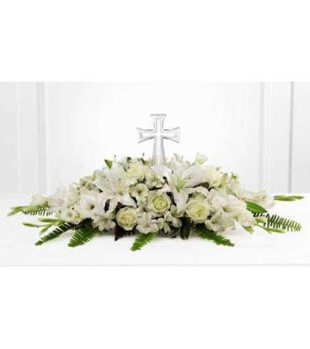 Elegant Peace Bouquet