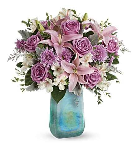 Art Treasures Bouquet