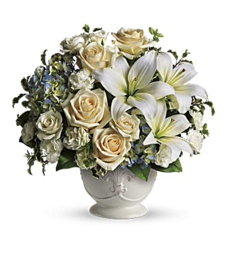 A Beautiful Dreams Bouquet