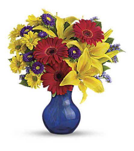 A Summer Daydream Bouquet