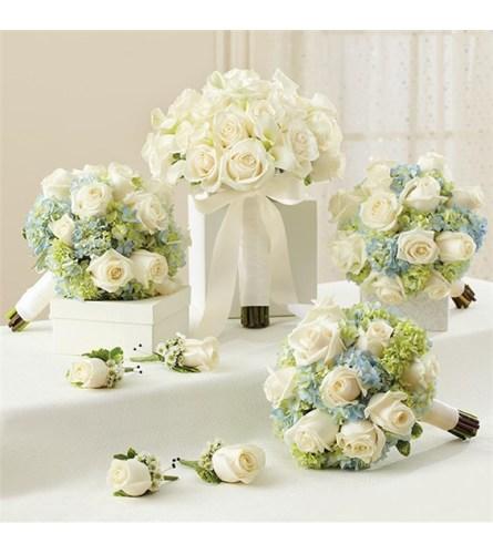 Wedding Package #3