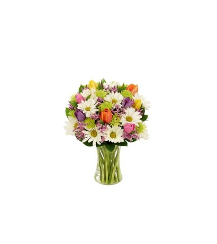 Easter Spring Bouquet
