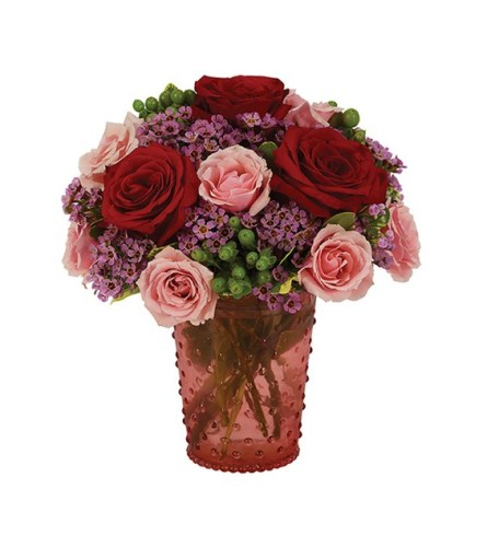 Sweetest Thing Bouquet