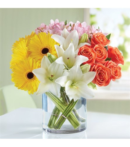 Your Spring Surprise Bouquet