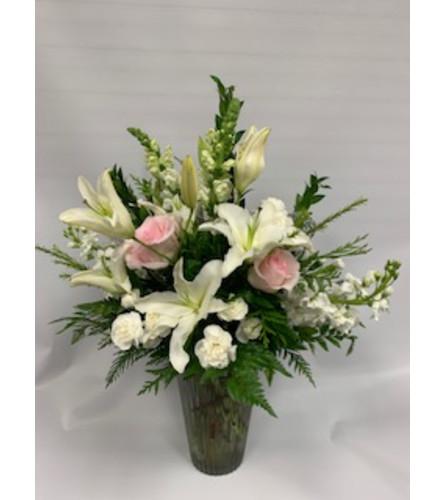 glorious lilies