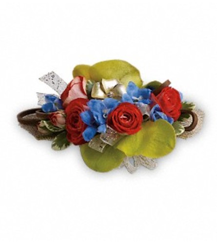 Barefoot Dreaming Corsage