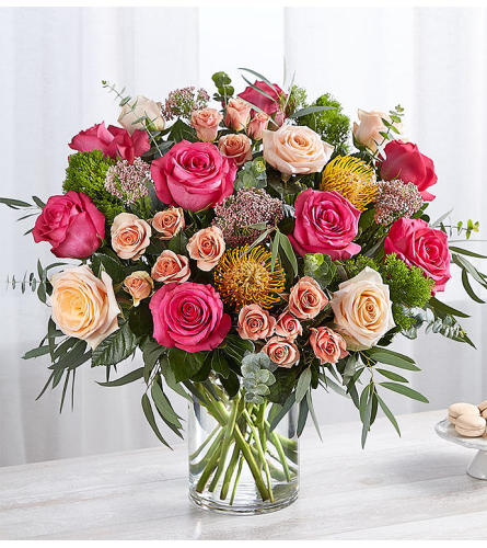 The Charming Bouquet XL