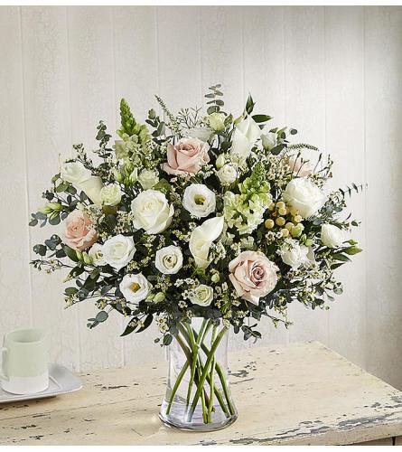 The Marvelous Bouquet Medium
