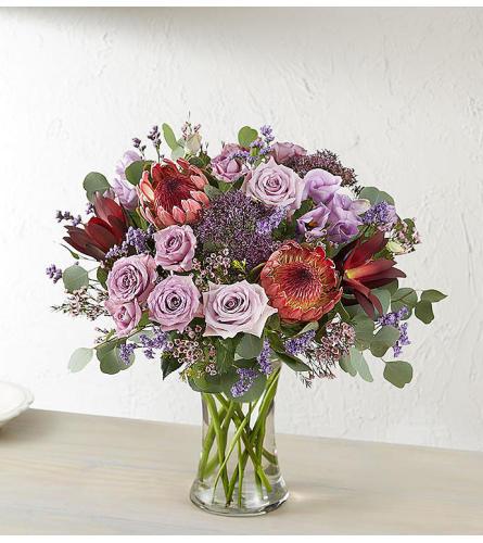 The Fascinating Bouquet Medium