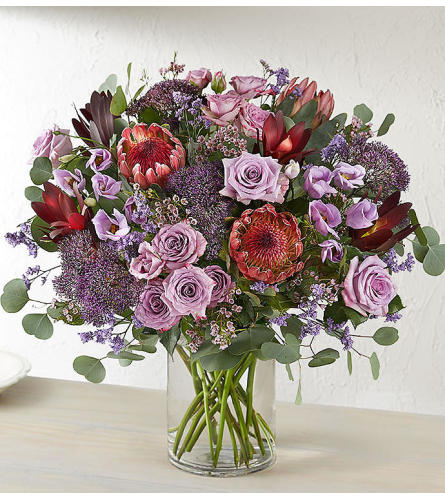 The Fascinating Bouquet XL