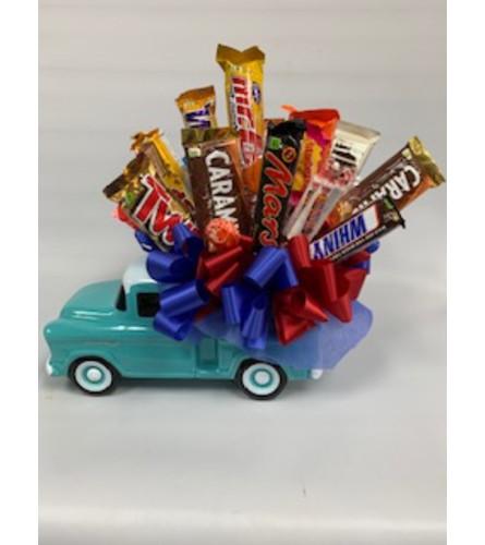 Chevy Treat Pickup