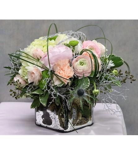 Pink Fantasia Bouquet