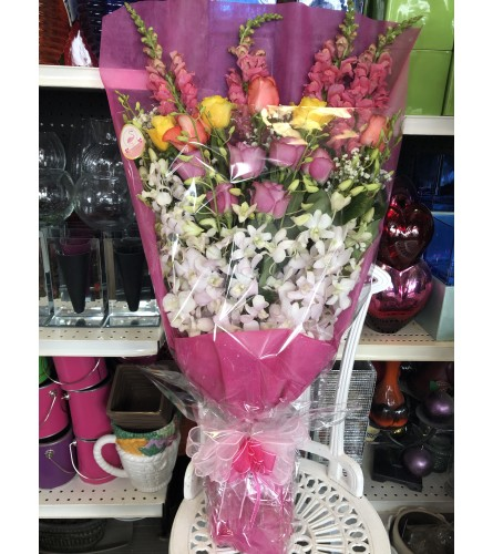 All Occations Bouquet 1