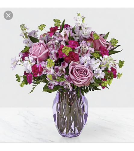 Full of Joy™ Elegant Bouquet