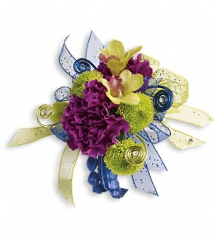 Electric Corsage