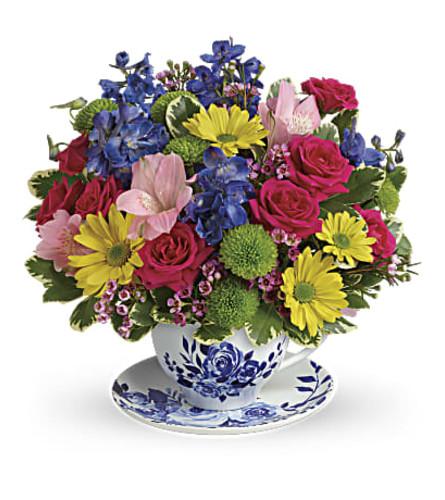 The Dutch Garden Bouquet